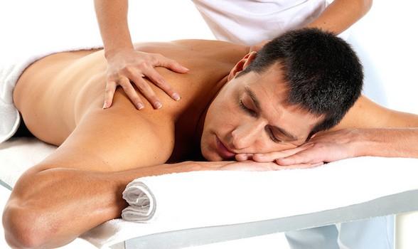 masajistas eroticas shiva hombros