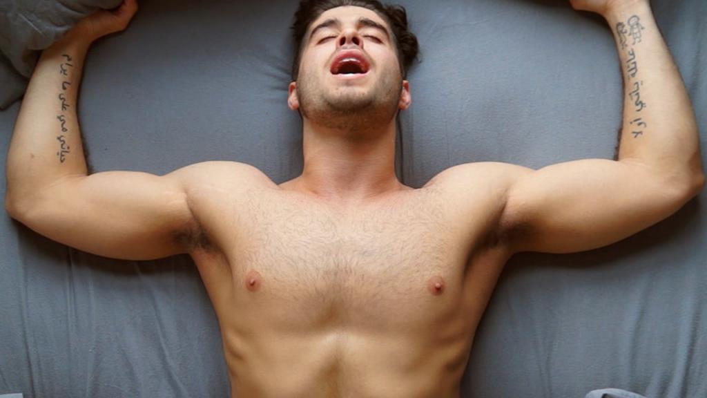 orgasmo masajes shiva